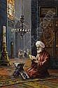 Halid NACI (1875-1927),