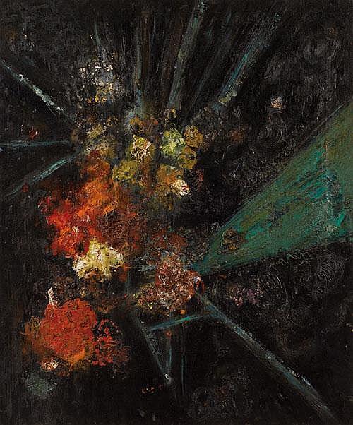 Aliye BERGER (1903-1974),
