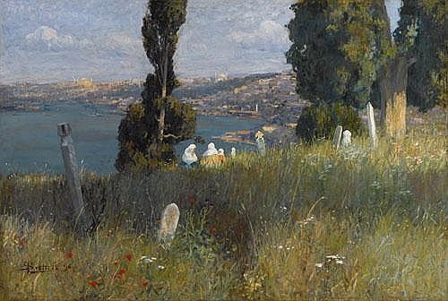 Scattola FERRUCCIO (1873-1950),
