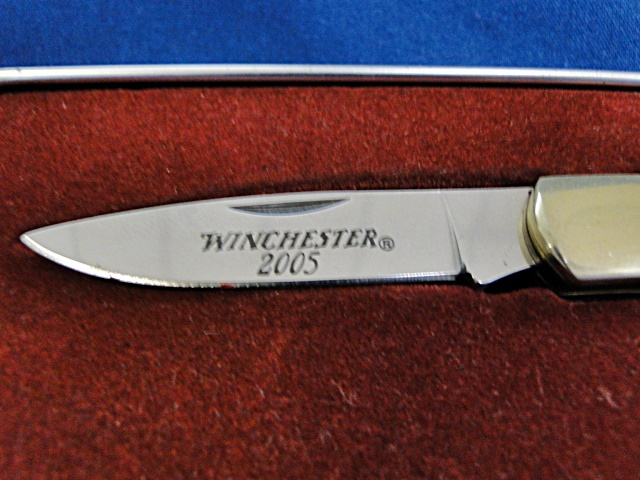 Winchester 2005 Limited Edition Knife Set