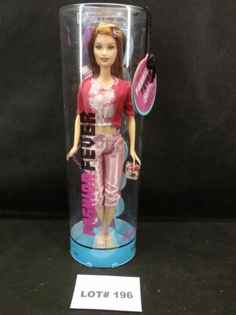 Fashion Fever Drew doll, NRFB