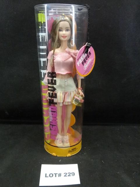 Fashion Fever Teresa doll, NRFB