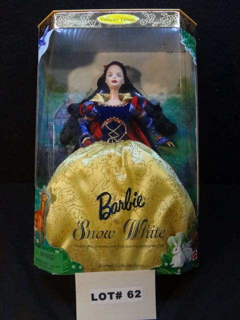 Children's Collector Series, Barbie as