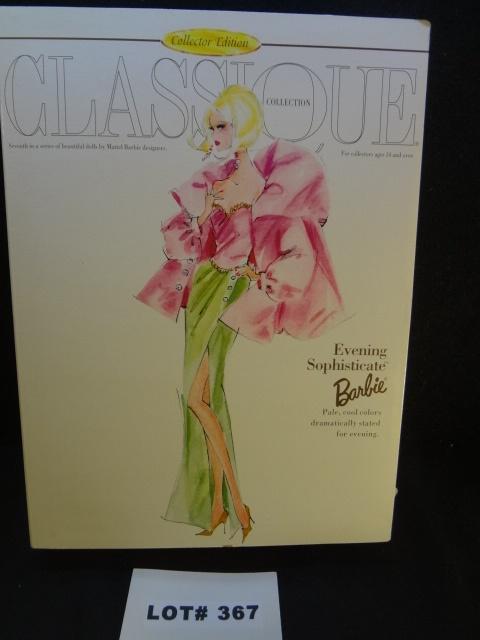 Classique Collection