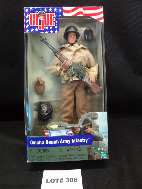 G I Joe  D-Day Collection,