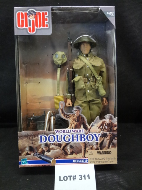 G I Joe  World War I Collection,