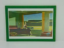 EDWARD HOOPER (1882-1967),