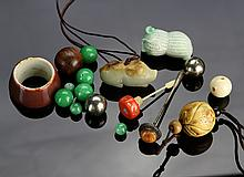Chinese Decorative Items