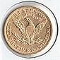 U.S. 1884 Gold Coin