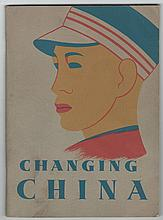 Changing China Pamphlet, George E. Taylor