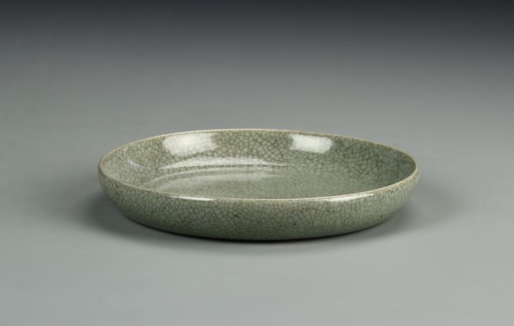 Chinese Geyao Dish
