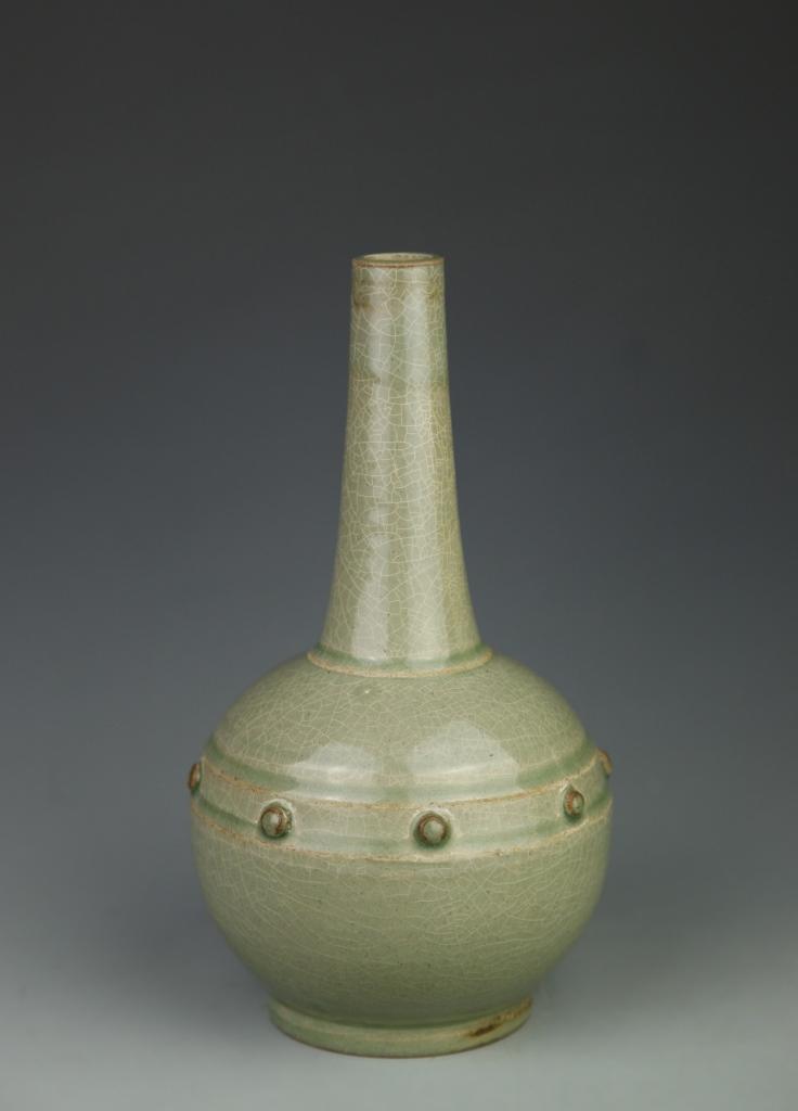 Chinese Yueyao Vase