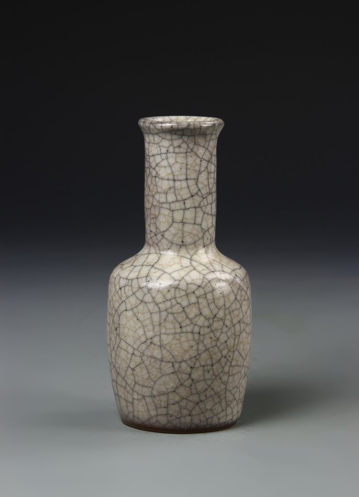 Fine Ko-Ware Bottle Vase