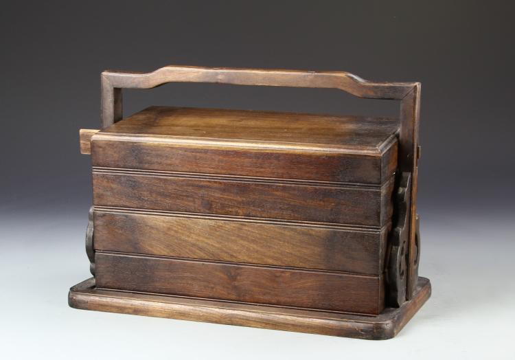 Chinese Scholars Box