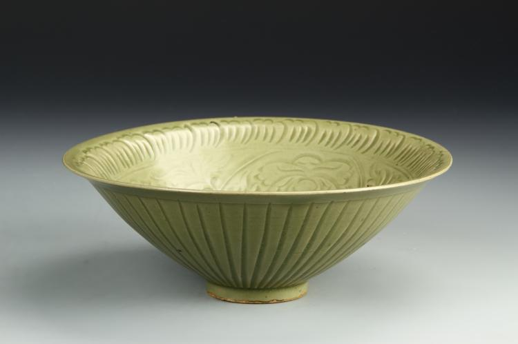 Chinese Yazhou Bowl