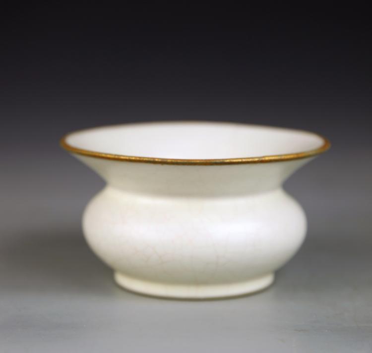 Chinese Glazed Zhadou