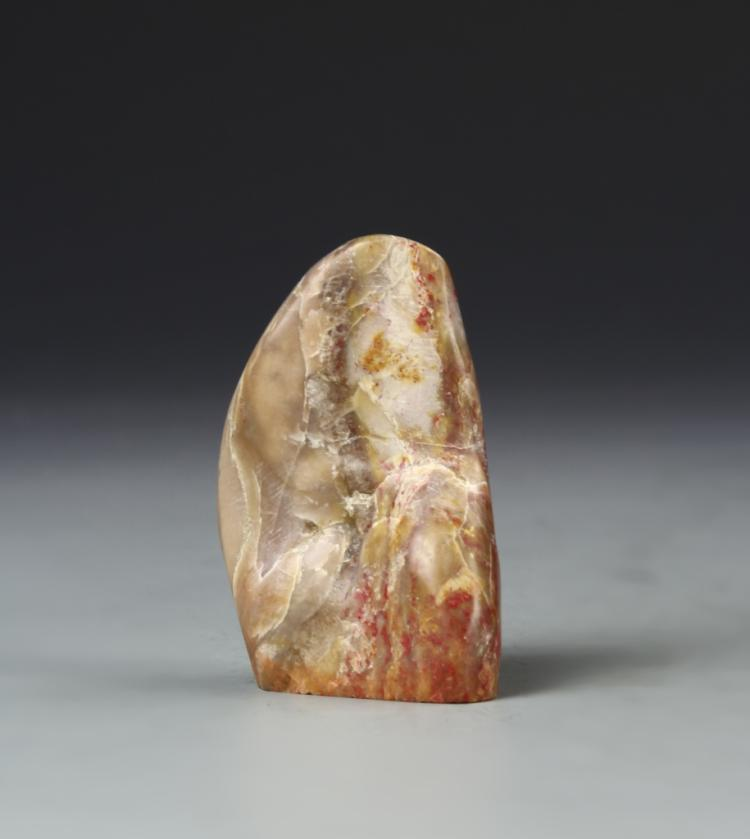 Chinese Chicken-Blood Stone Chop Seal