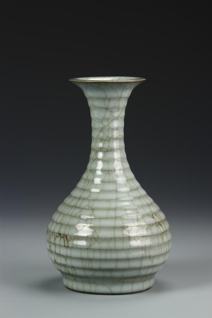 Lungchuan K 39 Uan Type Yuhuchuan Vase