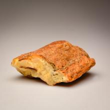 Yellow/White Baltic Amber stone (248.2 g.)