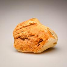 White Baltic Amber Stone (137.8g.)