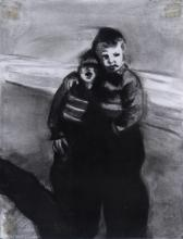 ZALOPANY Michele, Senza titolo, 1988