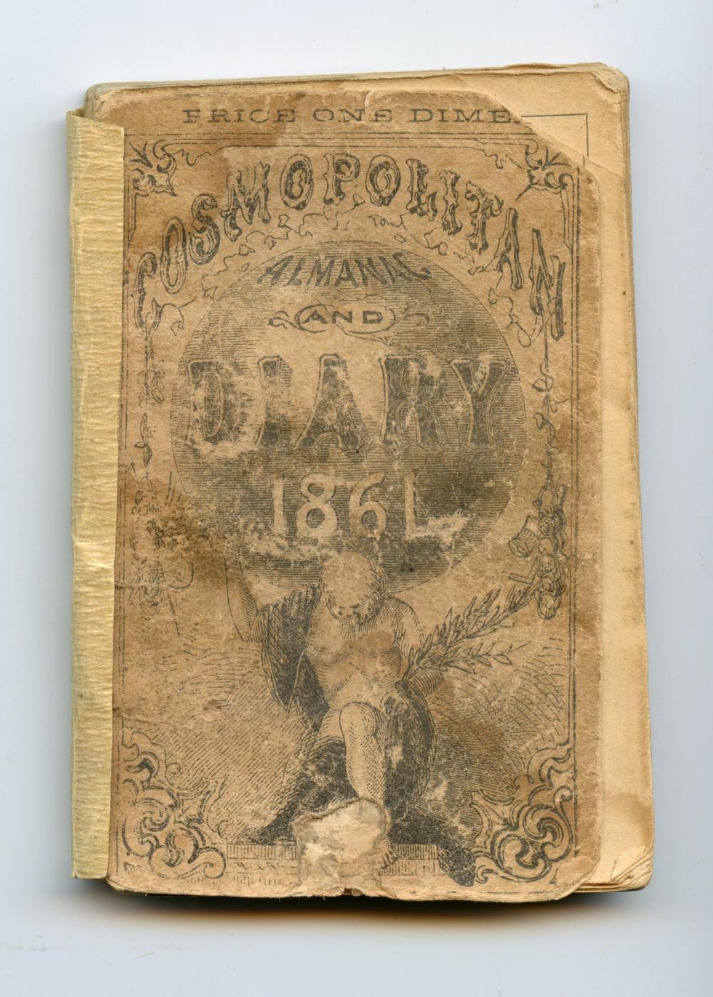 Civil War 1863 Almanac