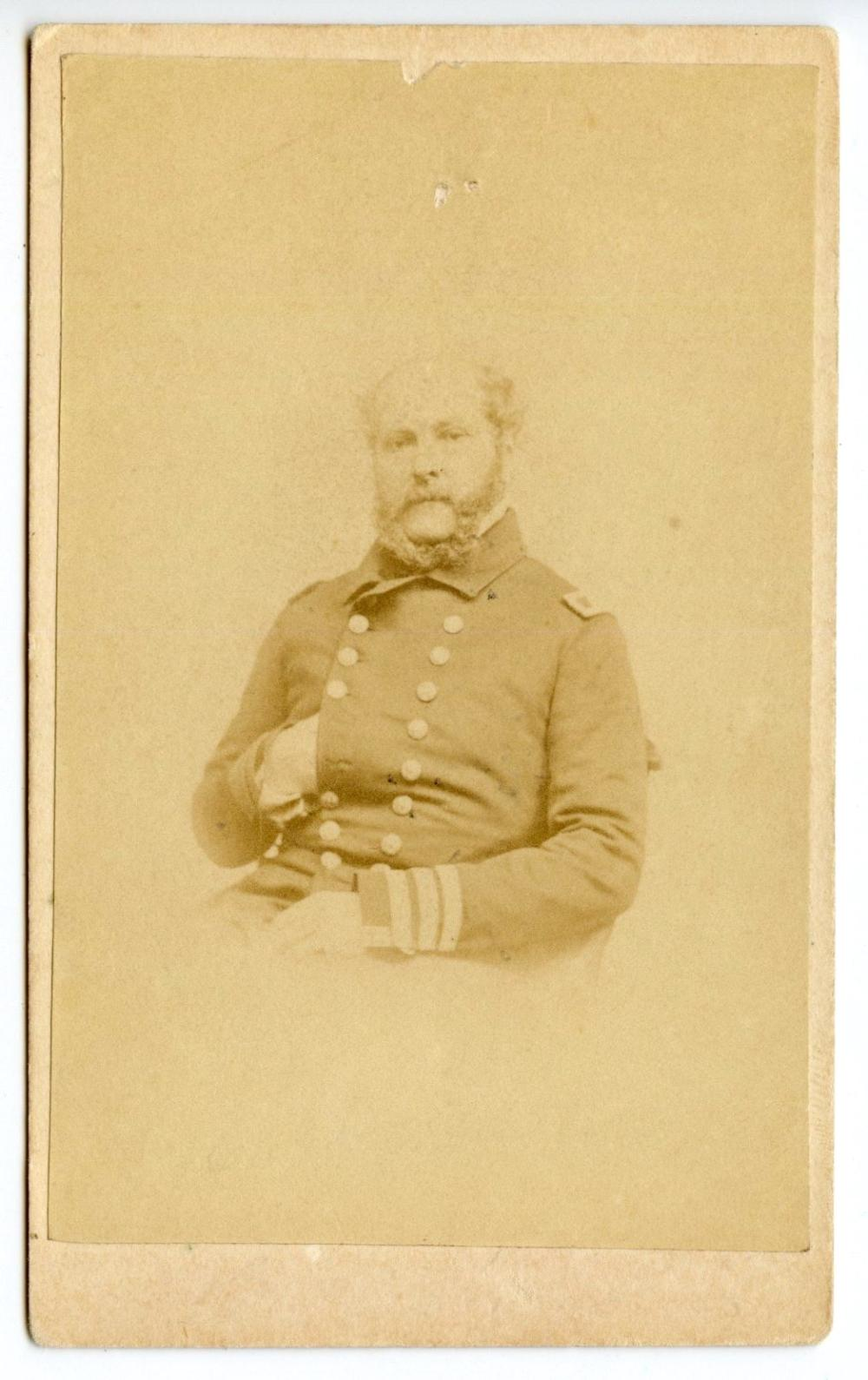 Different View CDV of Admiral Winslow