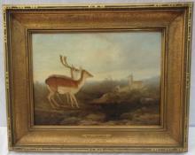 Edwin Henry Landseer Painting
