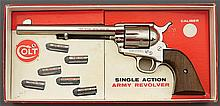 Colt Single Action Army Second-Generation Revolver