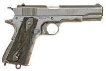 Colt Model 1911 Civilian Government Model Semi-Auto Pistol