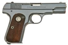 Colt Model 1903 Pocket Hammerless Semi Auto Pistol