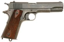 U.S. Model 1911 Semi-Auto Pistol by Colt