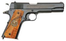 Colt 1911 Meuse Argonne Commemorative Semi Auto Pistol