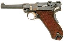 DWM Model 1902 American Eagle