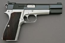 Browning High Power Semi-Auto Pistol