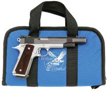 Wilson Combat Super Grade Colt Government Model Semi-Auto Pistol