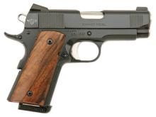 Custom Colt 1911A1 Compact Gunsite GSP Pistol by Ted Yost