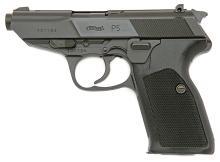 Walther Model P5 Semi-Auto Pistol