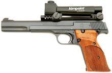 Smith & Wesson Model 41 Semi-Auto Pistol
