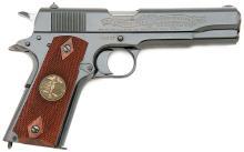 Colt 1911 Chateau Thierry Commemorative Semi Auto Pistol
