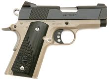 Colt Night Defender Semi-Auto Pistol