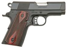 Colt New Agent Single Action Semi-Auto Pistol