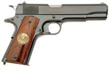 Colt WWI Belleau Wood Commemorative Government Model Semi-Auto Pistol
