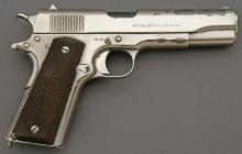U.S. Model 1911 Semi Auto Pistol by Colt