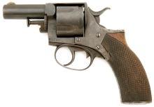 P. Webley & Son R.I.C. Model 83 Double Action Revolver