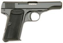 Browning Model 1955 Semi-Auto Pistol