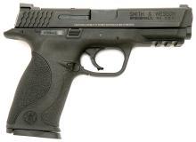 Smith & Wesson M&P 9 Semi-Auto Pistol