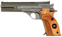 Beretta Model 76W Target Pistol