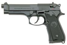 Beretta Model 92FS Semi-Auto Pistol