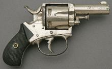 Forehand & Wadsworth British Bull-Dog Double Action Revolver